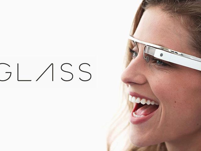 Google Glass : vidéo de démarrage
