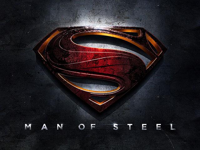 Et hop, une nouvelle vidéo pour Man of Steel