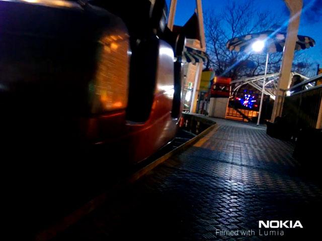Vidéo comparatif Nokia Lumia 925 / Samsung Galaxy S3 / iPhone 5
