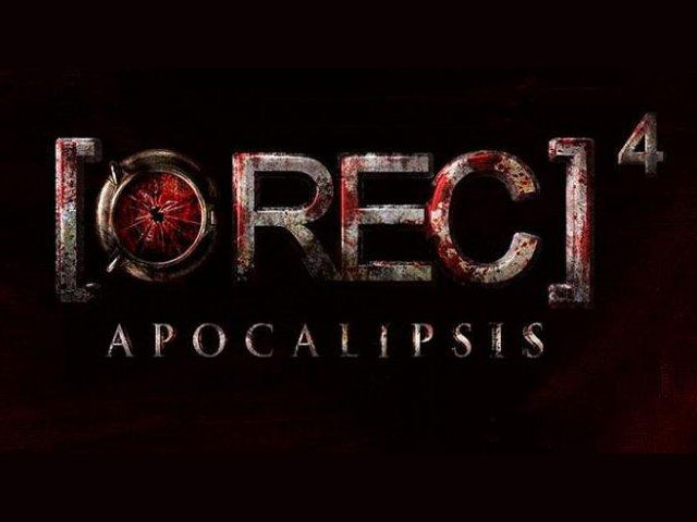 REC 4 Apocalypse : première bande annonce