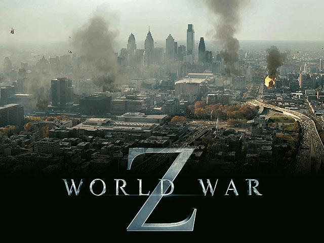 Trois vidéos pour World War Z