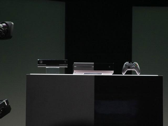 Xbox One : Design & Spécifications Techniques