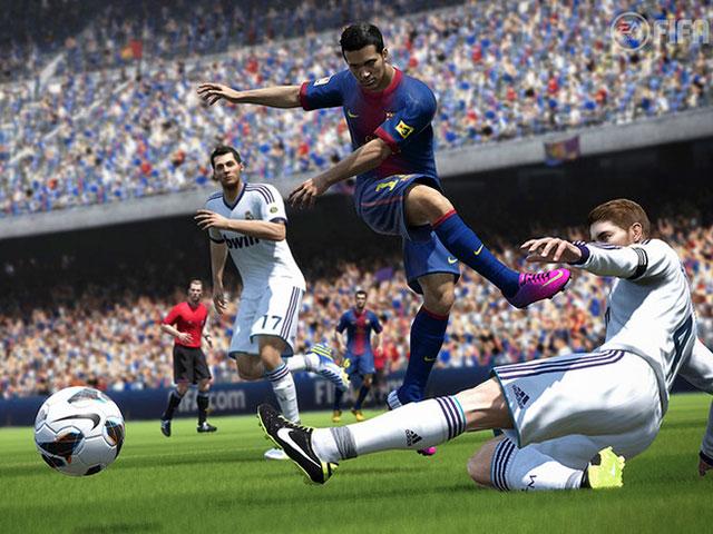 Xbox One : les Jeux