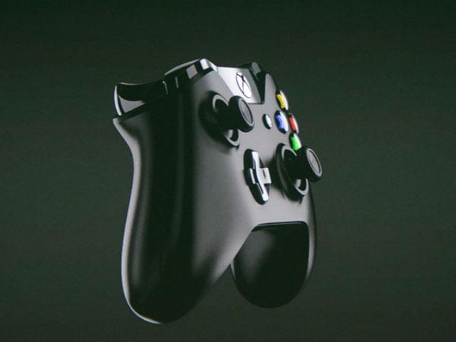 Xbox One : Périphériques