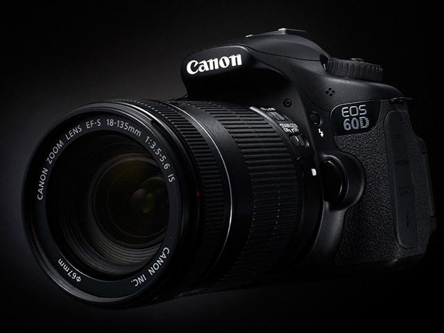 Annonce Canon EOS 70D