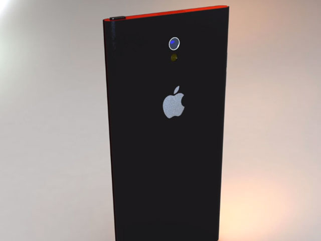 """Concepts iPhone 6, iPhone 5S, iPhone """"low cost"""""""