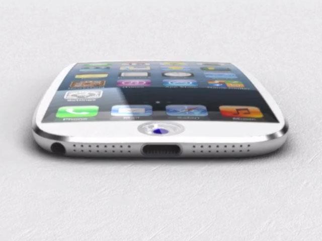 Concept Vidéo iPhone 6