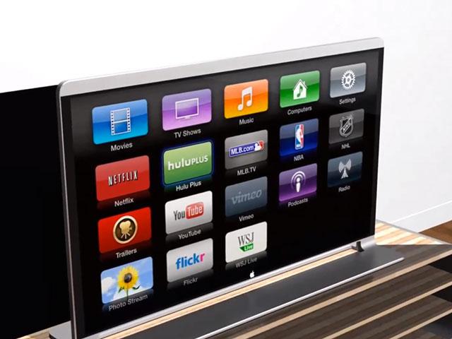 Nouveau concept iTV