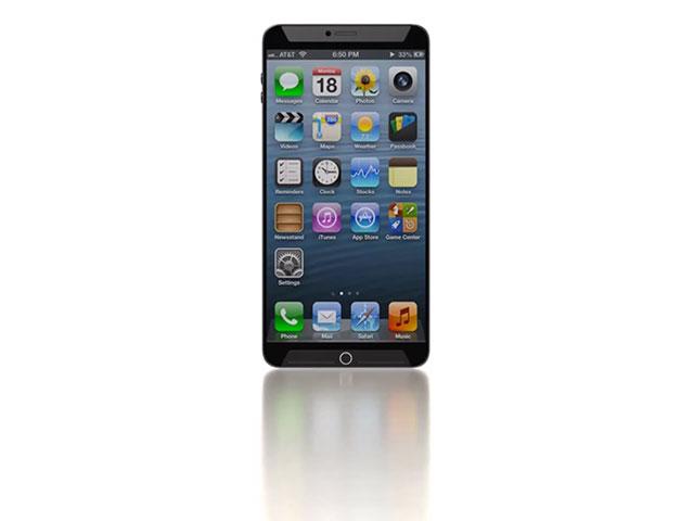 Un nouveau concept vidéo pour l'iPhone 6