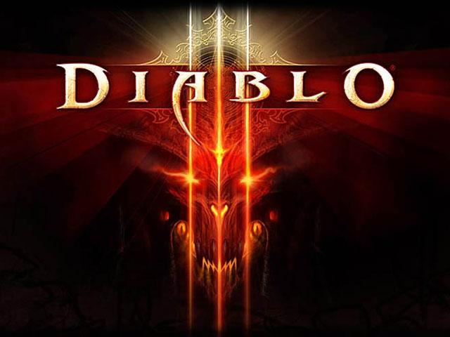 Diablo 3 sur console