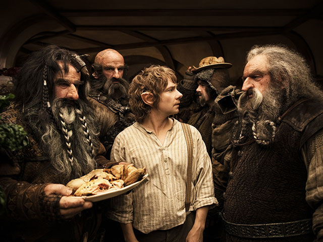 Featurette The Hobbit 2