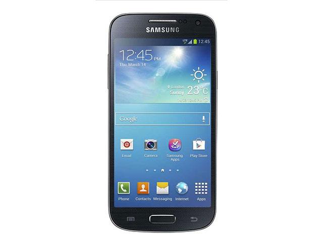 Fiche Samsung Galaxy S4 Mini
