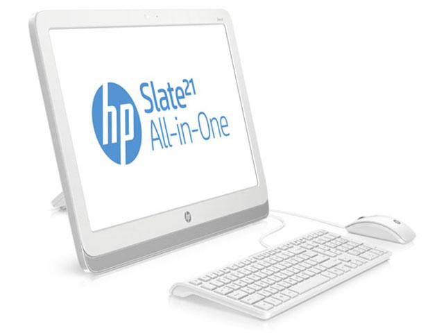 HP Slate 21 : une première image
