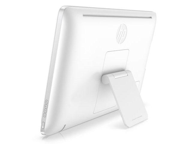 HP Slate 21 : une tablette tactile de 21.5 pouces