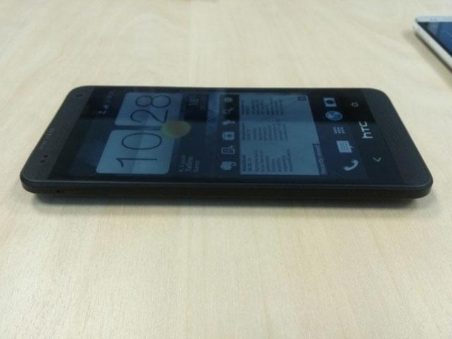 HTC One Mini : une première image