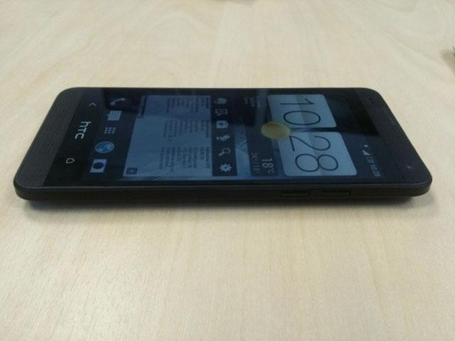 HTC One Mini : une huitième image