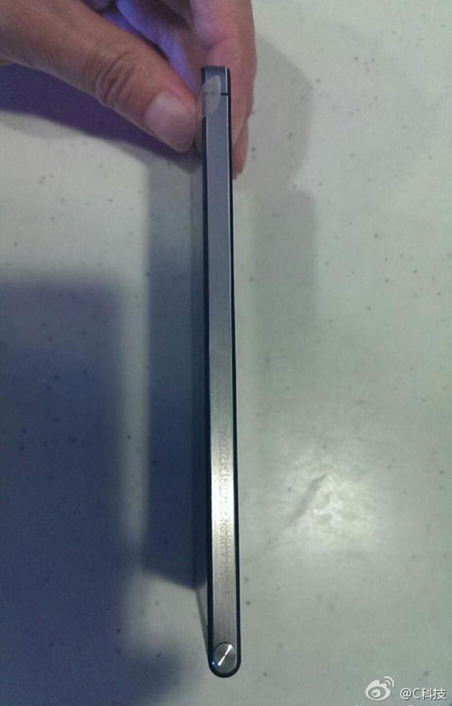 Huawei Ascend P6 : une troisième image