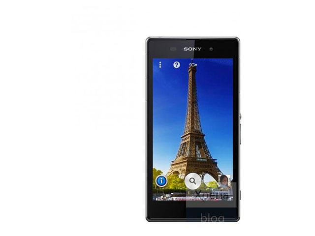 Troisième image presse Sony Xperia i1 Honami