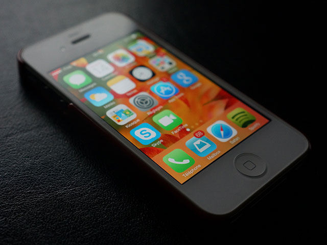 Installer iOS 7