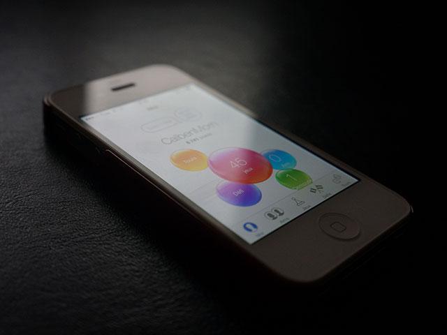 Vidéo Game Center iOS 7