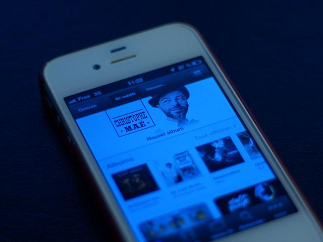 iRadio : Apple aurait signé avec Sony