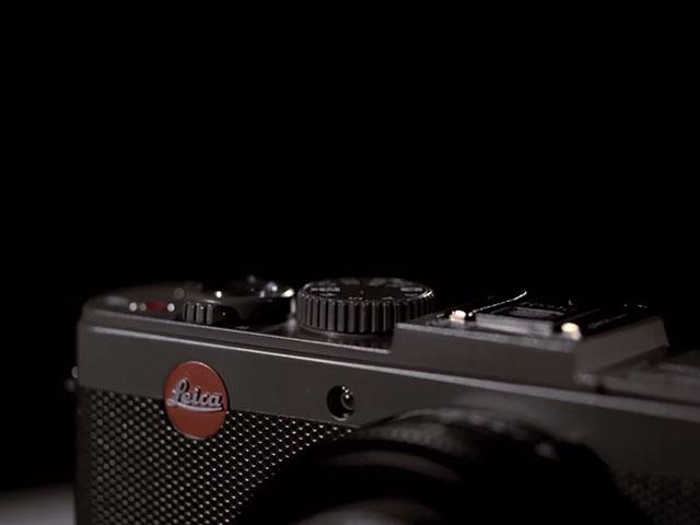 Leica D-LUX 6 Edition by G-Star Raw : une troisième image
