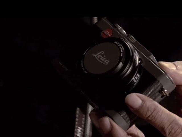 Leica D-LUX 6 Edition by G-Star Raw : une quatrième image