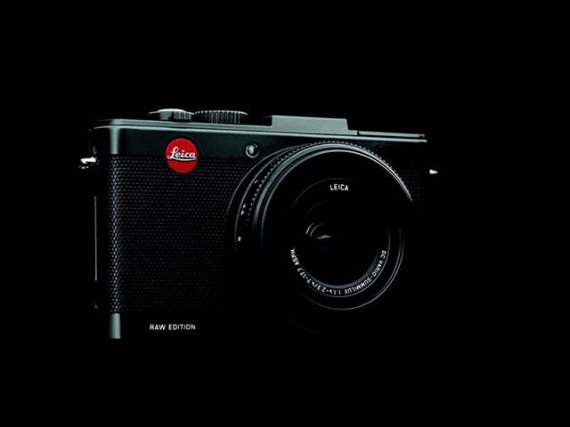 Leica D-LUX 6 Edition by G-Star Raw : une cinquième image