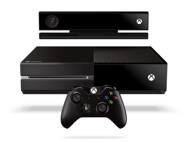 Xbox One : revirement de situation