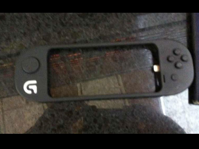 Manette iPhone 5