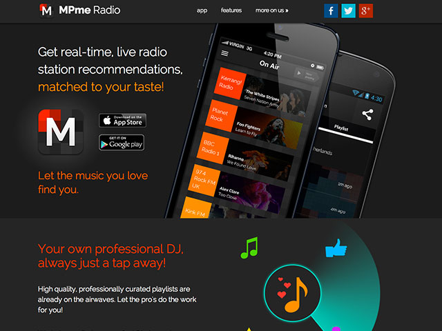 MPme Android