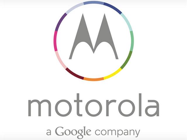 Nouveau logo Motorola