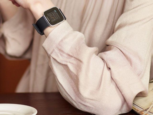 Nouvelle SmartWatch Sony