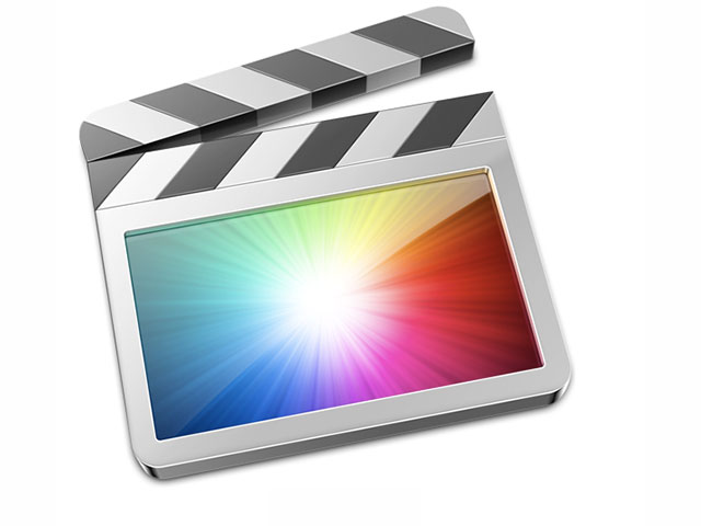 Nouvelle version Final Cut Pro X