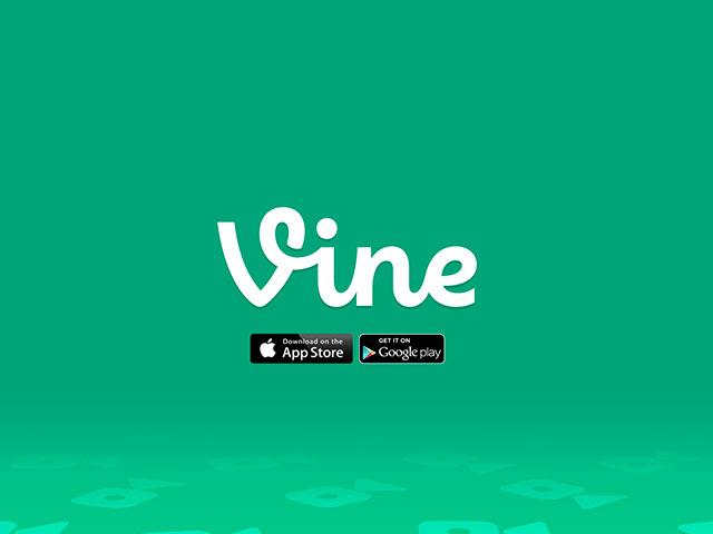 Nouvelle version Vine