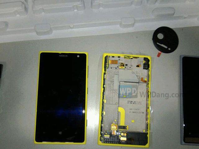 Photo coques Nokia EOS