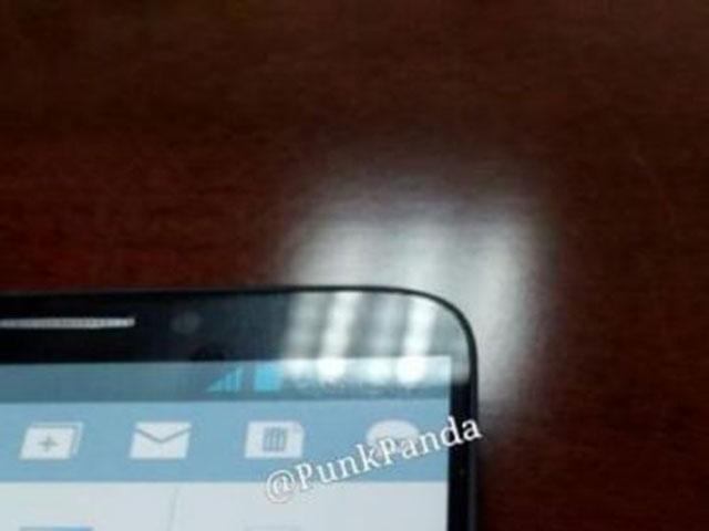 Photo Samsung Galaxy Note 3