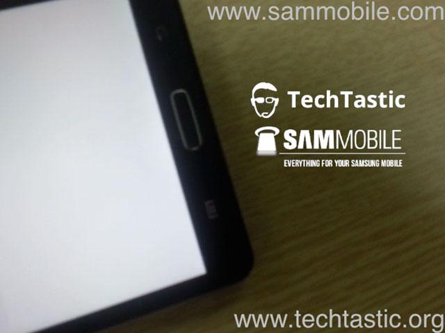 "Samsung Galaxy Note 3 : encore le bouton ""home"""