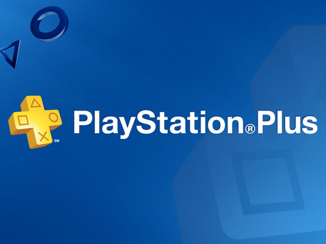 PlayStation+ PlayStation 4