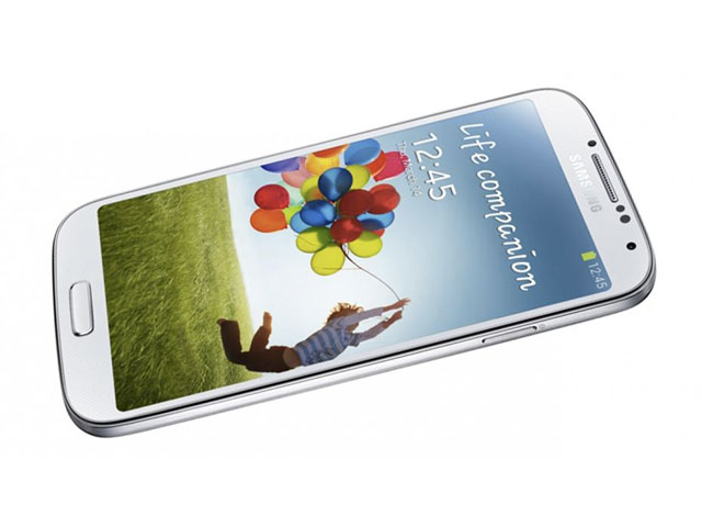 Réduction Samsung Galaxy S4