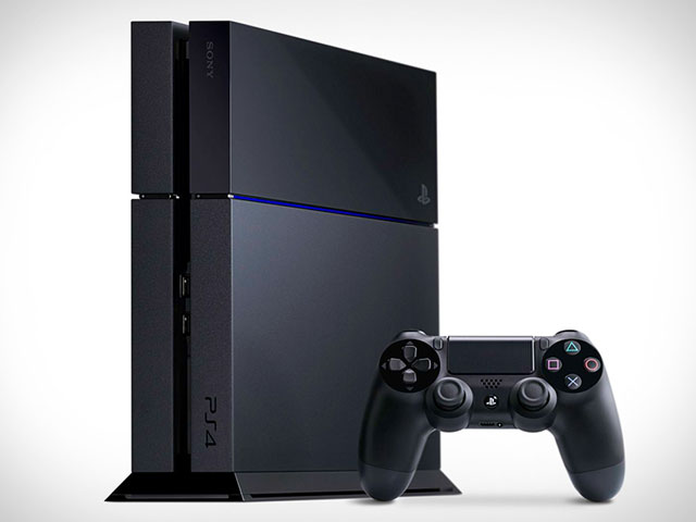Remplacer disque dur PlayStation 4