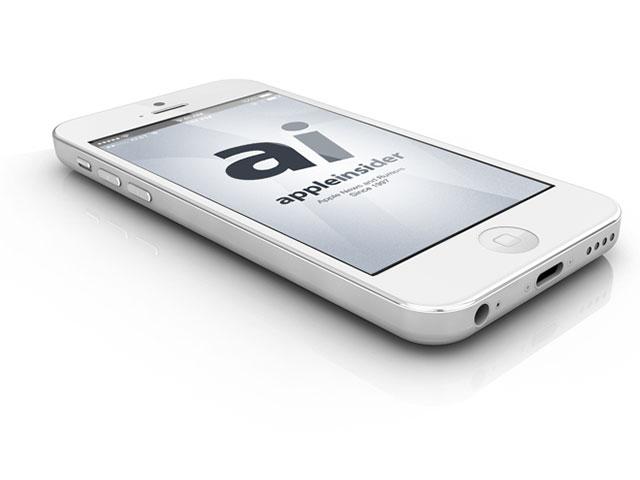 """Rendu iPhone """"low cost"""" : une première image"""
