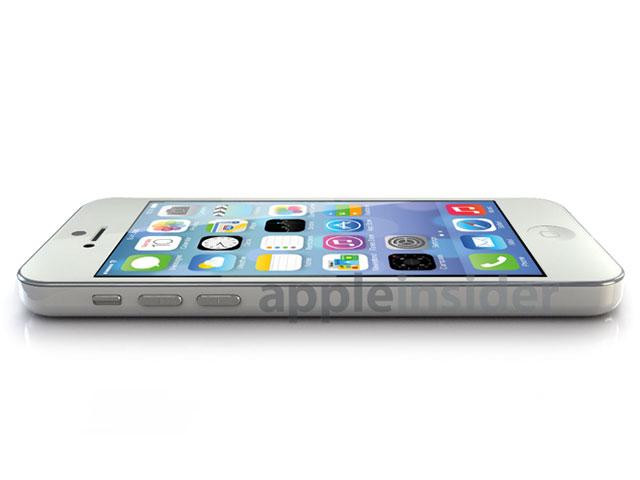 """Rendu iPhone """"low cost"""" : une seconde image"""