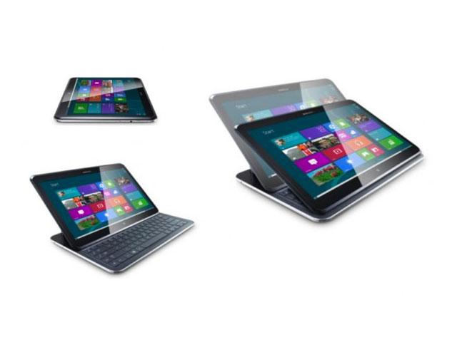 Samsung ATIV Q : une seconde image