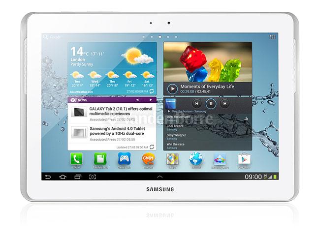 Samsung Galaxy Note 12.2