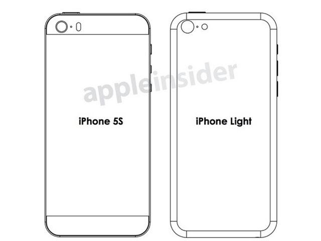 Schémas iPhone Light / iphone 5S : troisième photo