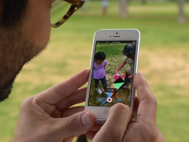 Skype Video Messaging en vidéo