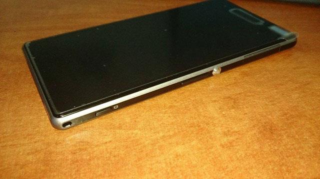 """Sony Xperia i1 """"Honami"""" : une quatrième image"""