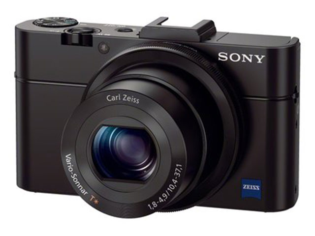 Sony RX Mark II