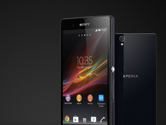 Sony Xperia ZU : reveal le 4 juillet ?